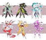 [CLOSED] Adopt - Daemon pin #1 (1/6)