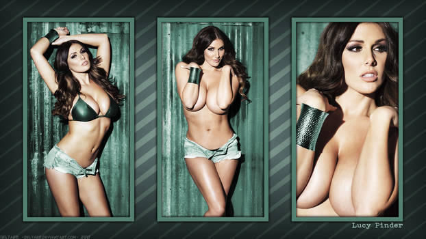 Lucy Pinder #7
