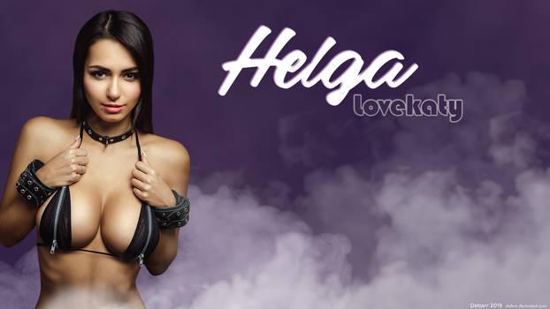 Helga Lovekaty #1
