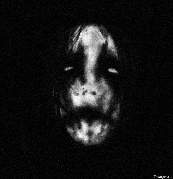 Muro Black Metal Corpse Paint Test By Lucykanashimi On