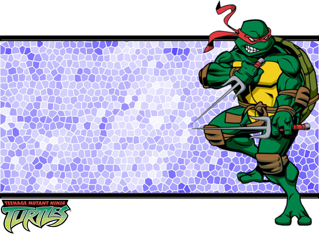 Ninja Turtles: Raphael by Dreimond on DeviantArt