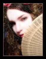 The Geisha by Dreimond