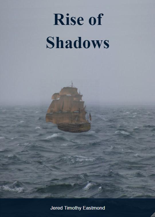 Rise of Shadows by KatastropheMLG
