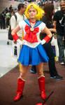 Sailor Moon NYCC