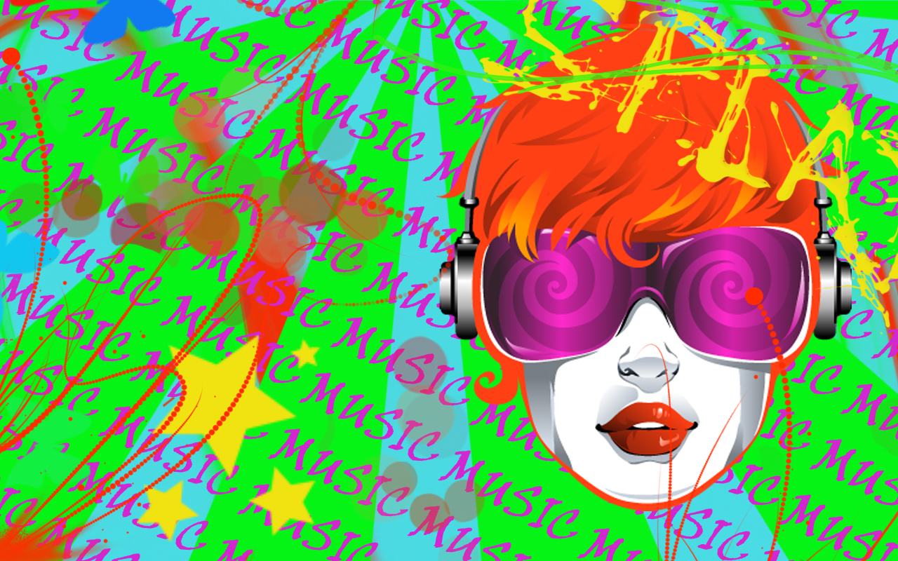 Must see Wallpaper Music Pop Art - music_by_spaceibiza1313-d4hckh2  Image_92806.jpg