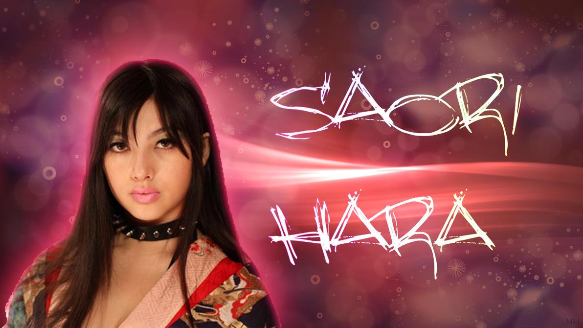 Saori Hara Nude Photos 23