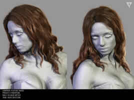 2012 Hairstyles 05 by Woodys3d