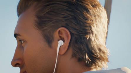 Dead Island 2 Trailer (Hairstyles)