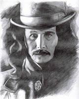 Prince Vlad Dracula by leiaskywalker83