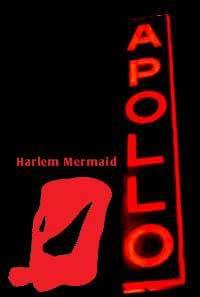 Apollo Mermaid by cookiebaby722