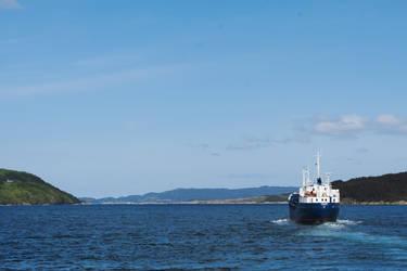 Sail away by Margit86