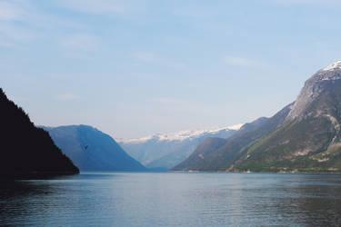 Sognefjorden by Margit86