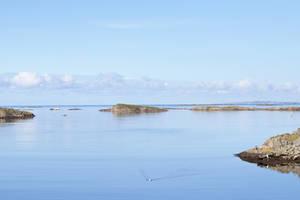 Blue sea by Margit86