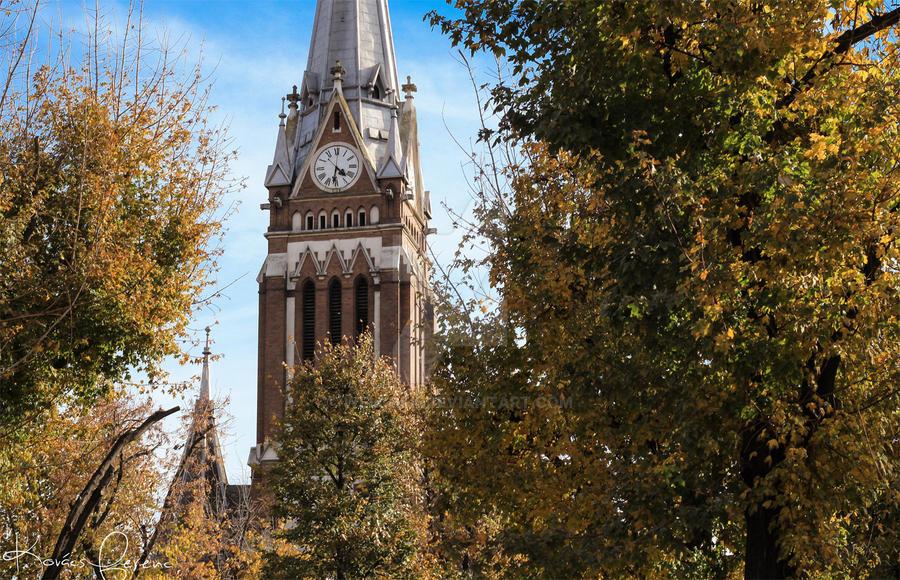 Biserica Rosie by wellqfk