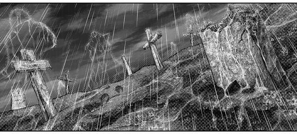 Cementerio by acosador