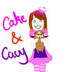 Cake and Cavy