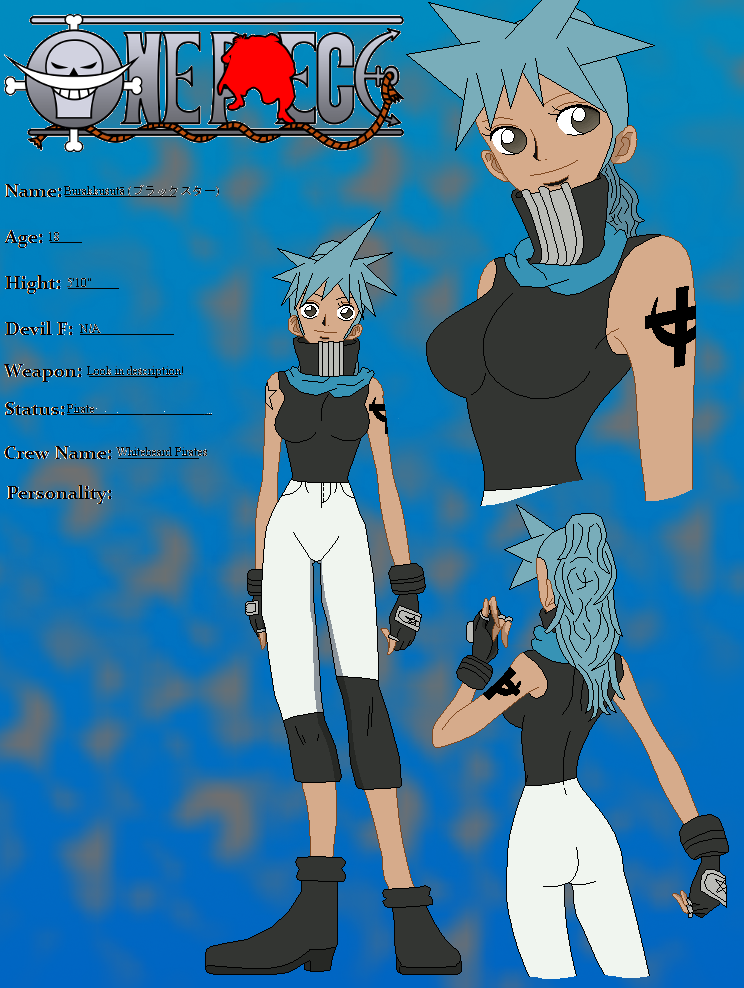 Burakkusuta Profile by AzamiYamada