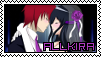 Allkira Stamp by AzamiYamada