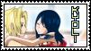 KyoLi Stamp by AzamiYamada