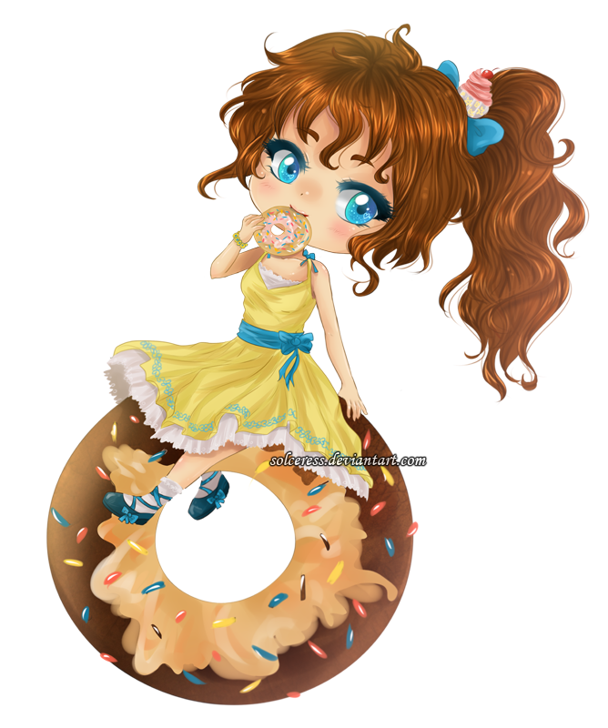 CP: Chibi for Cyjanekpotasu by Solceress