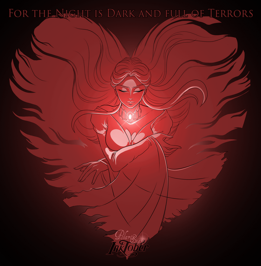 Fireheart by AranelFealoss
