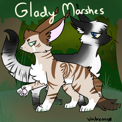 Warrior Cats RP Server (Glady Marshes)