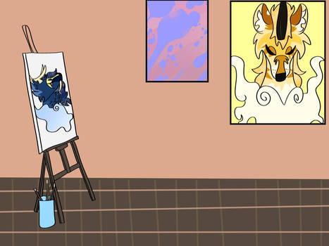mochas art studio