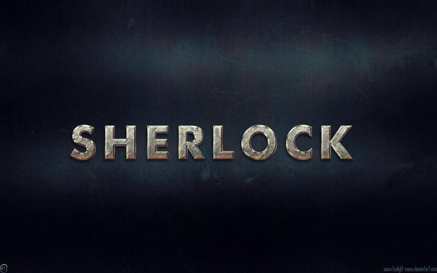 i am sherlocked wallpaper download