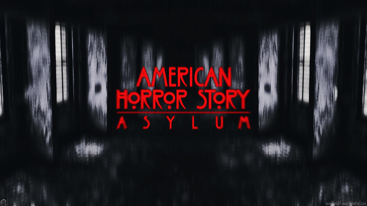 american horror story asylumtwilight-nexus on deviantart