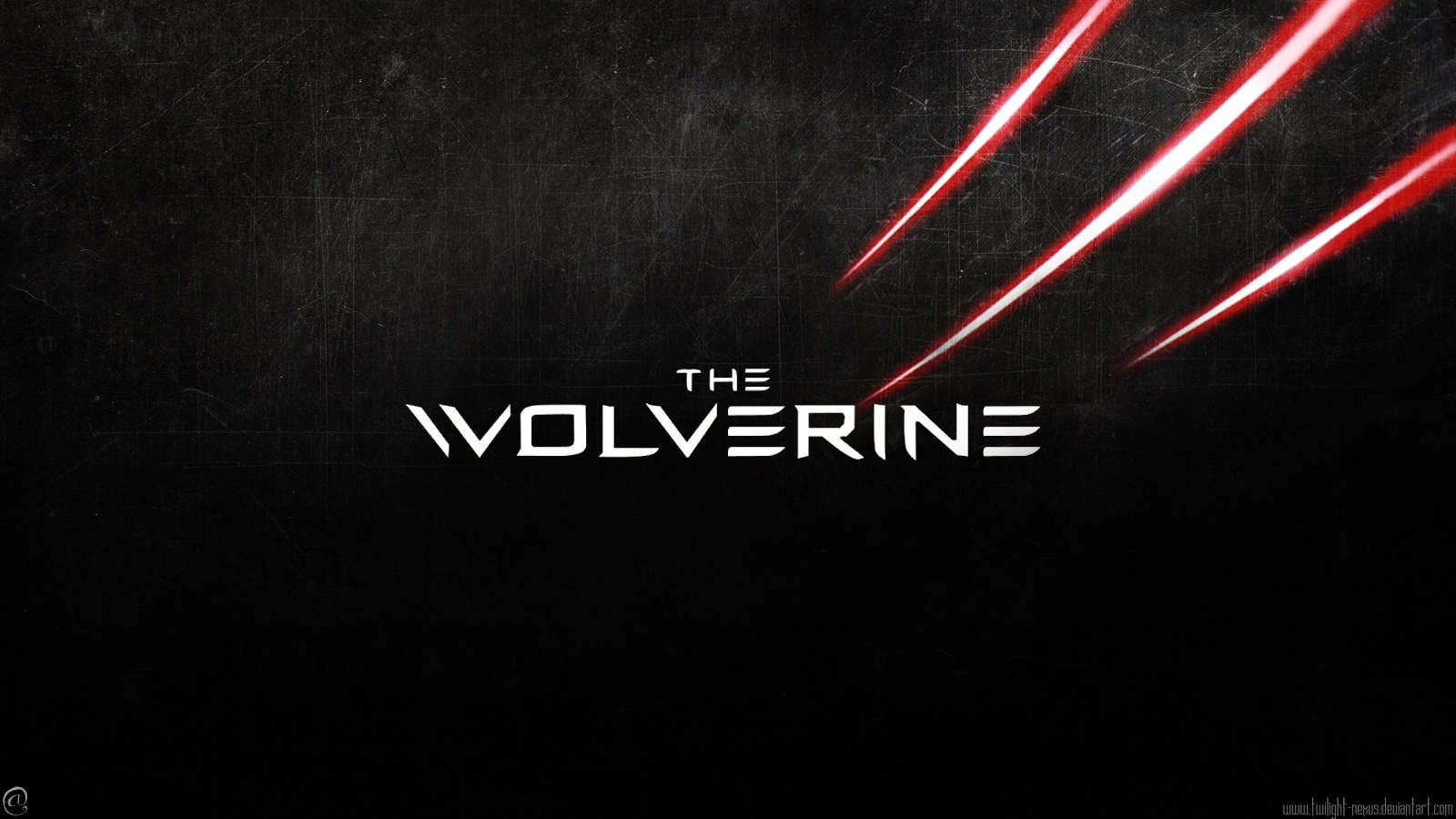 The wolverine wallpaper by twilight nexus on deviantart the wolverine wallpaper by twilight nexus voltagebd Images