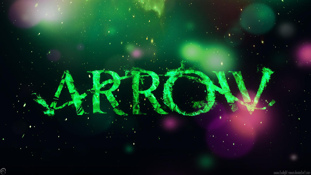 Arrow Wallpaper By Twilight Nexus