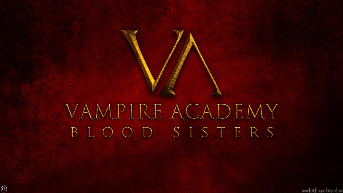 Vampire Academy Blood ...