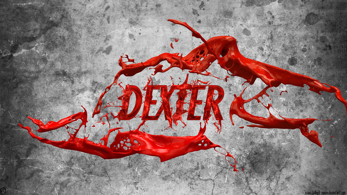Dexter Wallpaper By Twilight Nexus