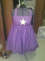 Lumpy Space Princess Dress