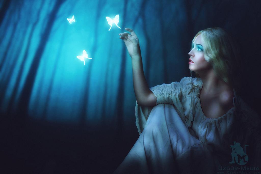 Butterflies... by ozgurmedia