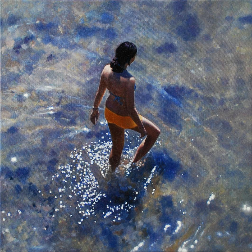 La Mer by pnmunoz