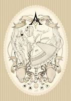 Alice by ss-sakura