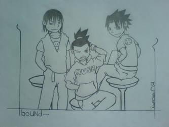 Bound '08 by alamosh