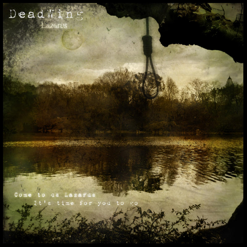 DeadWing - Lazarus by NEOkeitaro
