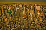 Golden City V