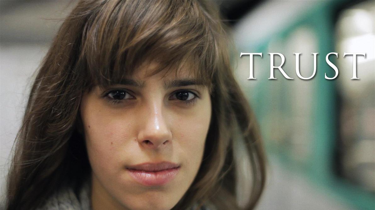 TRUST - Camille by NEOkeitaro
