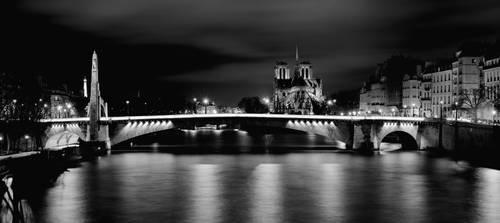 Pont de Sully by NEOkeitaro