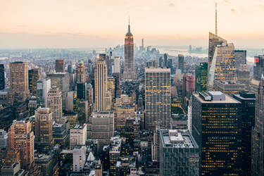NYC CLASSIC by NEOkeitaro