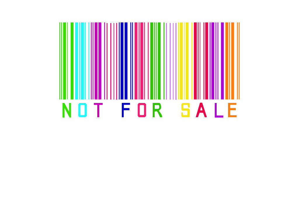 New Brand : NOT FOR SALE by NEOkeitaro