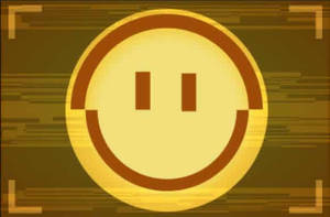 Happy-Face by BackMaker