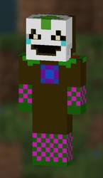 D.A.E - Minecraft