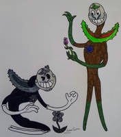 D.A.E. - Classic Cartoons