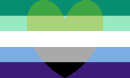 Garo - Personal Pride Flag
