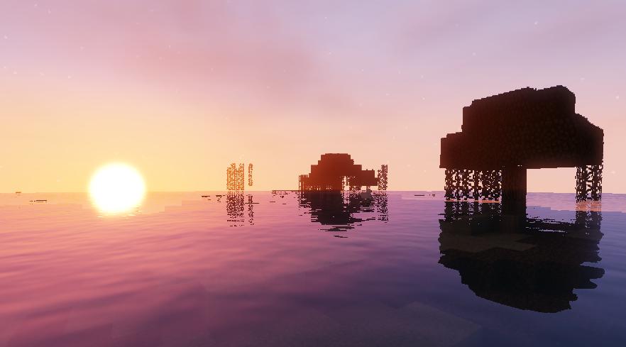 Primo giorno su Minecraft