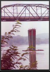 Levitating Bridge